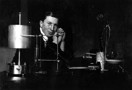 Frederick Banting Papers