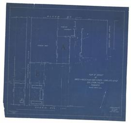 Plan of Survey of Parts of Registered Plan 101E and Parts of Park Lots 12 and 13 Con I from the B...