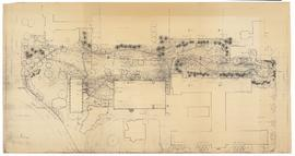 Landscape Plan, Philosopher's Walk