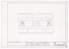 Floor Plan. - undated [1982].