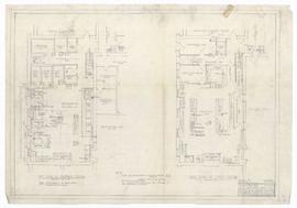 Kitchen and Servery Layouts (213B)