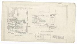 Proposed alterations to servery. - 27 March 1946 (113)