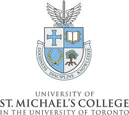 Go to University of St Michael's College Archives