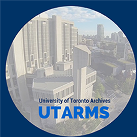 Go to University of Toronto Archives and Records Management Services