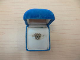 Victoria University Pin - Class of 1919