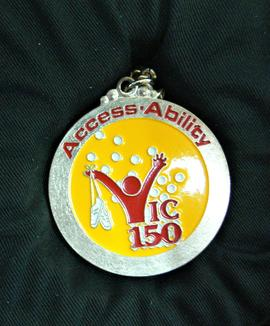 Access-Ability Silver Medal