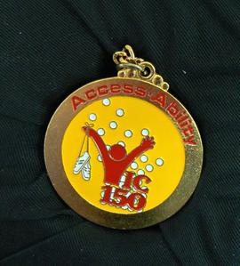 Access-Ability Gold Medal