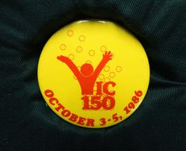 Vic 150 Button
