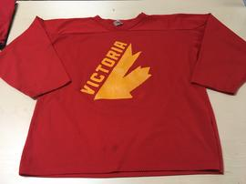 Victoria College Hockey Jersey